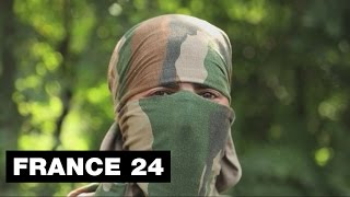 Download India/Pakistan: A new generation takes up arms in Kashmir Video