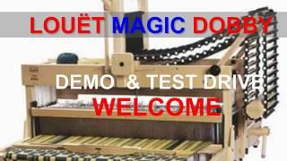 Download LOUËT MAGIC DOBBY Video
