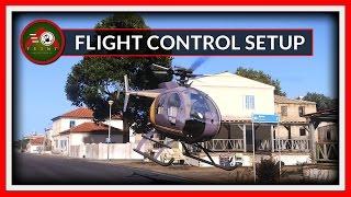 Arma 3 KOTH | Joystick Pilot | Landing Highlights | Part 2