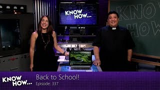 Download Know How... 337: Back to School! Video