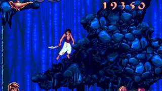 Download Mega Drive Longplay [106] Aladdin Video