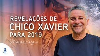 Download Revelações de Chico Xavier para 2019 Video
