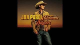 Download Jon Pardi - She Ain't In It Video