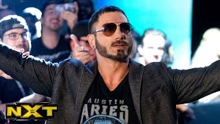Download Austin Aries feels Baron Corbin's wrath: WWE NXT, March 2, 2016 Video