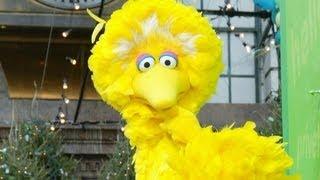Download Raw Video: Romney says good bye to Big Bird Video