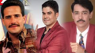 Download Ⓗ Viejitas pero bonitas salsa romantica Jerry Rivera,Eddie Santiago,Frankie Ruiz Video