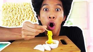 Download DIY MAGIC MINI RAMEN!! Video