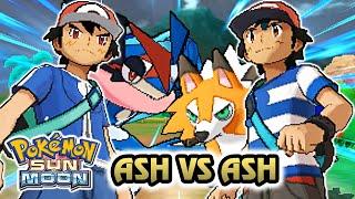 Download Pokemon Battle Challenge 13 | Alola Ash Vs Kalos Ash (Game Edited) Video