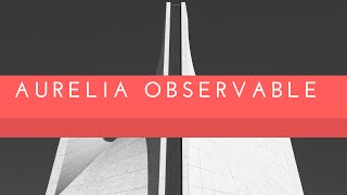 Download What are Observables in Aurelia Part 5 Video