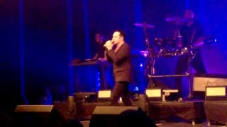 Download VNV Nation ″Kathy's Song″ (live) feat. Stephan L. Groth - Compendium Tour 2015 (Frankfurt) Video