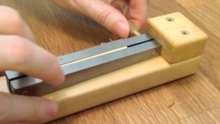 Download Making A Clarinet Reed Video
