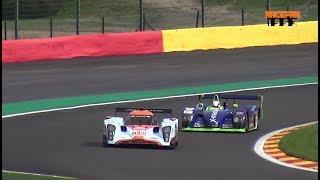 Download Masters Endurance Legends/Le Mans Series Spa Francorchamps 2017 Video