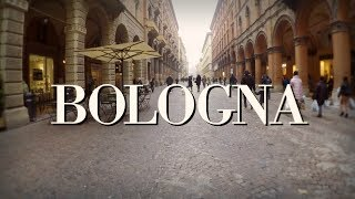 Download Bologna Day Trip   ITALY VLOG Video
