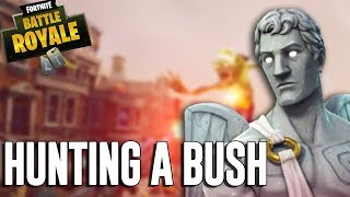 Download Goin Bush Hunting - Fortnite Battle Royale Gameplay - Ninja Video