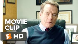 Download Why Him? Movie CLIP - Meet Him (2016) - Bryan Cranston Movie Video