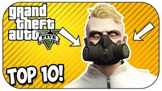 Download Top 10 Things NOOBS Do in GTA 5 Online! Video