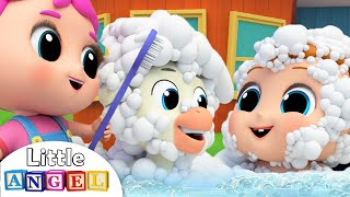 Download Jill Had a Little Lamb | +More Nursery Rhymes & Kids Songs by Little Angel Video