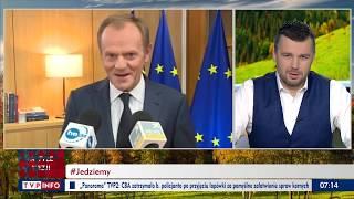 Download Dlaczego Donald Tusk nie powróci na białym koniu do polskiej polityki? Video