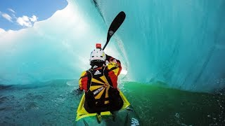 Download GoPro: Kayaking Iceland with The Serrasolses Brothers in 4K Video