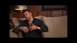 Download Mariah talks about George Michael Video