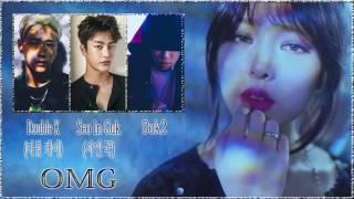 Download Double K (더블 케이) ft. Seo In Guk (서인국) & Dok2 - OMG MV HD k-pop [german Sub] Video