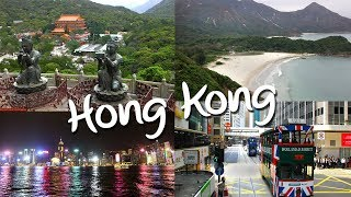Download Places to visit in Hong Kong Video