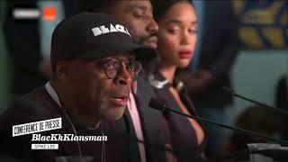 Download Spike Lee - BLACKKKLANSMAN (2018) Uncensored Video