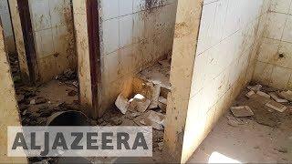 Download UAE denies Human Rights Watch report on secret prisons in Yemen Video