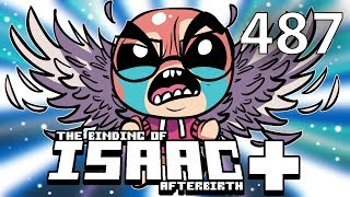 Download The Binding of Isaac: AFTERBIRTH+ - Northernlion Plays - Episode 487 [Torrential] Video
