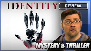 Download Identity - Movie Review (2003) Video