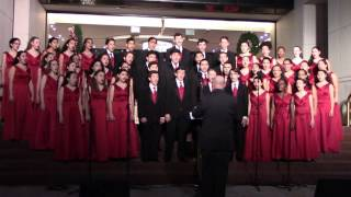 Download NWSA Caroling Competition Winner Circle 2016 Video