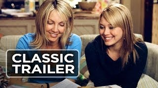 Download The Perfect Man (2005) Official Trailer - Hilary Duff, Heather Locklear Movie HD Video