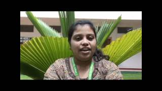 Download Pratiksha Mishra l Fresher 2011 l Garden City College, Bangalore Video