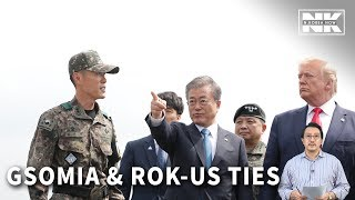 Download How much do you know about GSOMIA, military information-sharing pact between Korea and Japan? Video