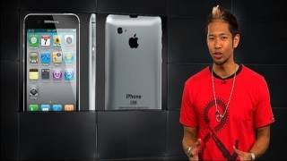 Download Apple Byte: An iPhone 5 and iPad HD this fall? Video