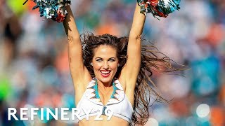 Download The Dark Reality Of NFL Cheerleading | Shady | Refinery29 Video