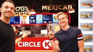 Download Kan vi äta upp ALLT på Circle K:s meny? Video