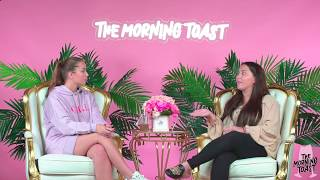 Download The Morning Toast with Margo Oshry, Monday, October 8, 2018 Video