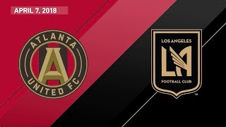 Download HIGHLIGHTS: Atlanta United 5-0 LAFC Video