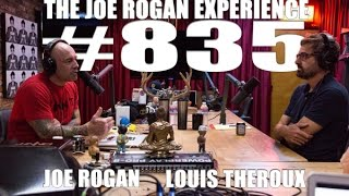 Download Joe Rogan Experience #835 - Louis Theroux Video