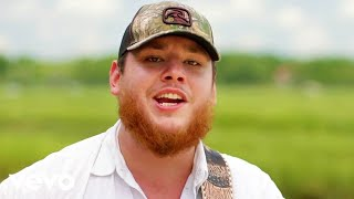 Download Luke Combs - When It Rains It Pours Video
