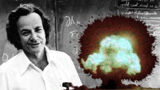 Download Richard Feynman Lecture - ″Los Alamos From Below″ Video