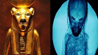 Download Most MYSTERIOUS Discoveries Made In Egypt! Video