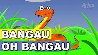 Download Alif & Mimi - Bangau Oh Bangau (Animasi 2D) Lagu Kanak Kanak Video