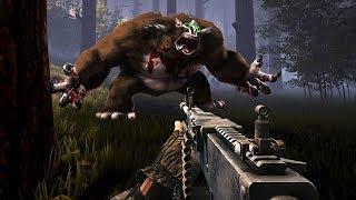 Download FINDING & HUNTING BIGFOOT!! (Finding Bigfoot Game) Video