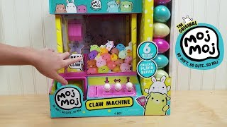 Download MY OWN SQUISHY CLAW MACHINE!!! ME VS MOM WHO WINS??? Moj Moj Claw Machine Video
