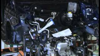 Download AUDI BRUSSELS S.A./N.V. - A1 Production Video