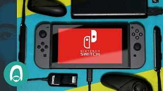 Download 9 Ways to Get the Most Out of Your Nintendo Switch Video