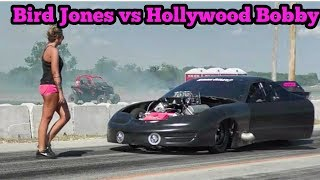 Download David Bird Jones vs Hollywood Bobby in the finals of Lone survivor street race Video