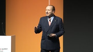 Download MIT China Summit: Robert C. Merton Video
